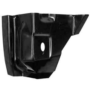 Outer Front Pillar Pocket Sec 2nd Series For 55 59 Chevy Gmc Ck Truck Right