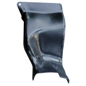Front Inner Pillar Pocket Section For 55 59 Chevy Gmc Ck Pickup Truck Left