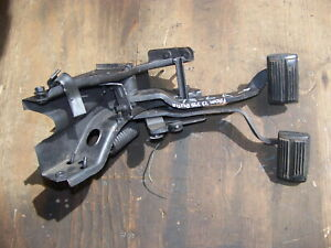 1973 74 75 76 Plymouth Duster Clutch Pedal Assy Oem Dodge Dart