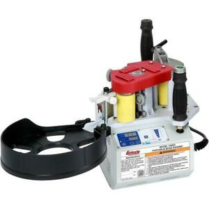 Grizzly G0825 Portable Edgebander With Case And Kit