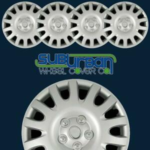 2002 2006 Toyota Camry Style 16 Replacement Hubcaps Wheel Covers B8839 16s Set
