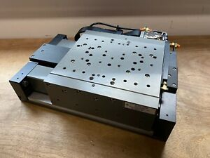 Aerotech Abl20006 Linear Stage Es15703 m 10 nc lt06x50 65mm Travel