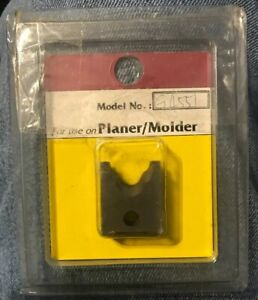 Grizzly G4551 1 Knife Crown Moulding g1037 Planer molder Knives Blades Grizzly