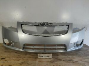 2011 2015 Chevy Chevrolet Cruze Front Bumper Cover Oem 96850850