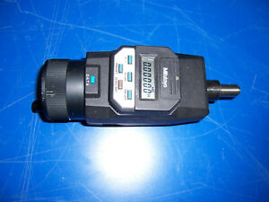 11519 Mitutoyo 164 162 Digimatic Micrometer Head 0 2 00005 0 001mm