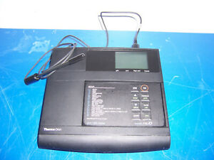 11556 Thermo Orion 710 Ph Ise Meter 9vdc