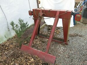 Used Holmes Electric Towing Winch For 3 4 Ton Pickup Or