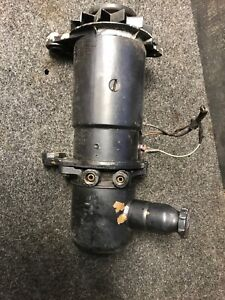 1957 Chevy Power Steering Set Up With Generator 1956 1955 Working