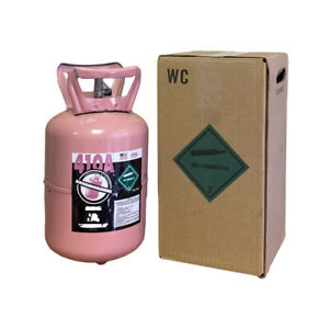 R410a Refrigerant 10 Lbs Factory Sealed Virgin Free Same Day Shipping By 3pm