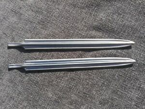 1960 Chevy Biscayne Door Trim Spears 4 Door