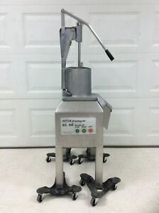 Robot Coupe Cl6 Food Processor
