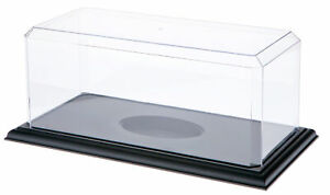 Pioneer Plastics Clear Acrylic Football Display Cases 15 5 X 7 X 6