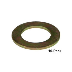 10 pack Of Washers For Western Snow Plow Shoe 1303205 10