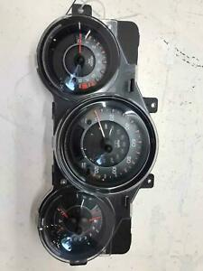 Speedometer Instrument Cluster Dash Gauges Tn157520 9372 Honda Element 2005