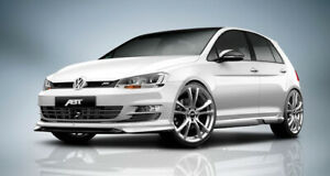 Vw Golf Vii Full Body Kit Abt Sportsline