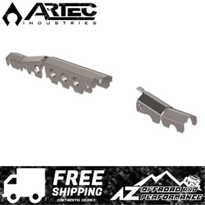 Artec Apex Front Dana 44 Axle Truss Raw For 2007 2018 Jeep Wrangler Jk Rubicon