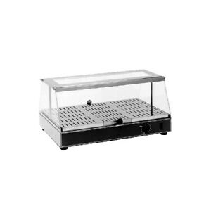Equipex Wd 100 Top Gon Display Case Warmer