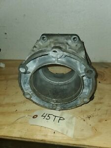 Chevy Gmc Truck K1500 4l60e Transmission To Transfer Case Adapter 15005474 45tp