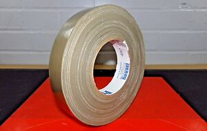 Polyken Olive Military Grade Duct Tape 1 X 60 Yards 231
