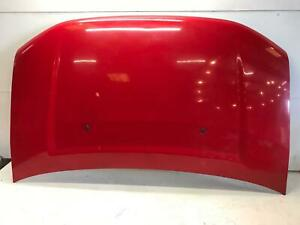 Front Hood Assembly Original Red Honda Element 2003 04 05 06 07 2008 Oem