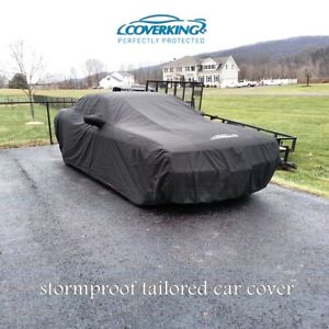 Coverking Stormproof All Weather Custom Tailored Car Cover For Dodge Challenger
