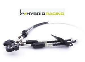 Hybrid Racing Shifter Cables 06 11 Civic Si K20z3