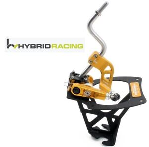 Hybrid Racing Shifter Assembly For 02 05 Civic Si