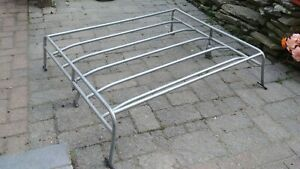 Original Vintage Volkswagen Beetle Vw Roof Rack Full Metal