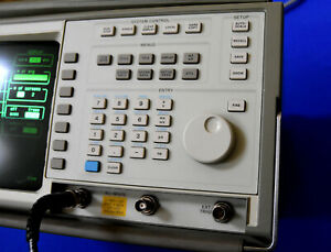 Digital Scope Hp 54502a 400mhz Digitizing Oscilloscope In Excellent Condition