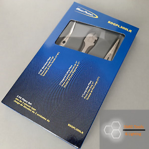 Blue Point 3pc Long Reach Pliers Cutters Set Inc Vat New As Sold By Snap On