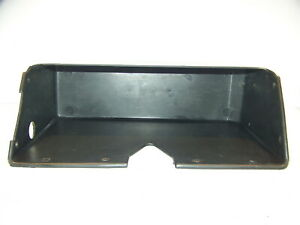 1971 72 73 74 Plymouth Road Runner Glovebox Liner Oem 2985747 Gtx Dodge Charger