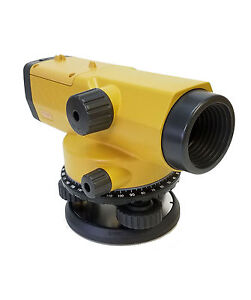 New Topcon At b4a 24x Automatic Level