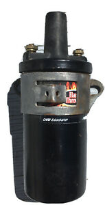 1955 Peritronix Flamethrower 6 Volt Coil