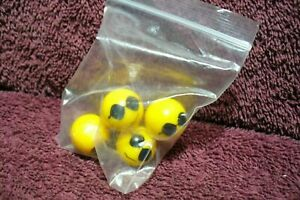 Nos Emoji Sunglass Valve Stem Caps Auto Truck Motorcycle Hot Rod Accessory