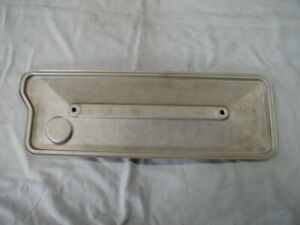 401 425 Buick Nailhead Engine Oem Valley Pan Cover