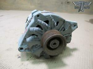 85 91 Chevy Corvette C4 5 7l V8 Engine Alternator Generator Motor Oem