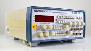 Bk Precision 4040a Sweep Function Generator 20 Mhz ref g