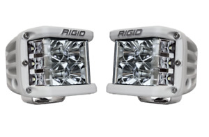 Rigid 862113 In Stock D Ss Pro Side Shooter Led Lights