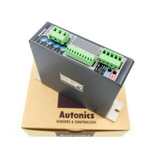 Autonics 5 phase Stepping Motor Driver Micro Step 1 4 A phase Md5 hf14