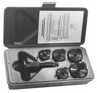 Lisle Rear Disc Brake Caliper Tool Set newly Revised New