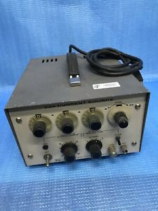 Keithley Instruments Inc 55478 A 225 Current Source Id aww 8 2 4 003