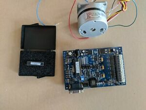 Microchip Picdem Mclv Demo Board Kit For Pic Microcontroller Mechatronics Pic18