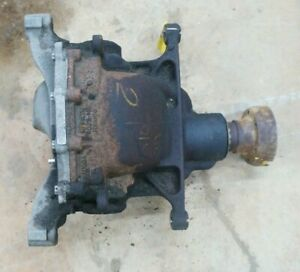 2015 2017 Ford Mustang Gt Oem Rear Differential Assembly