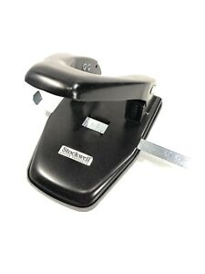 Stockwell Office Products Heavy Duty 2 Hole Punch