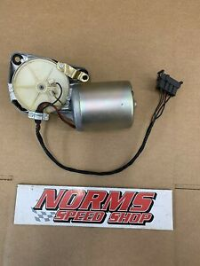 Mopar Variable 3 Speed Wiper Motor 1966 1967 B A Body 66 Charger Coronet Aatu276