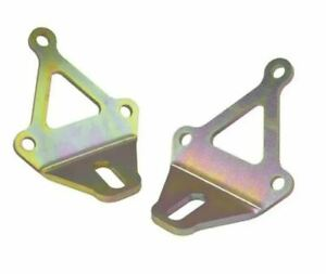 Small Block Chevy 350 Steel Solid Front Motor Mount Imca Modified Stock Car
