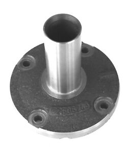 Ford Tremec 3550 Tko 500 600 Steel Bearing Retainer With Seal Tko6f 2606243