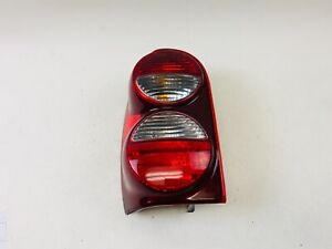 2005 2006 2007 Jeep Liberty Tail Light Left Lh Driver Halogen