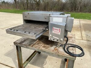 Lincoln Impinger Pizza Oven 1302
