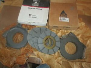Oliver Tractor Super55 550 66 super66 660 Brand New 2 Actuator 4 disc